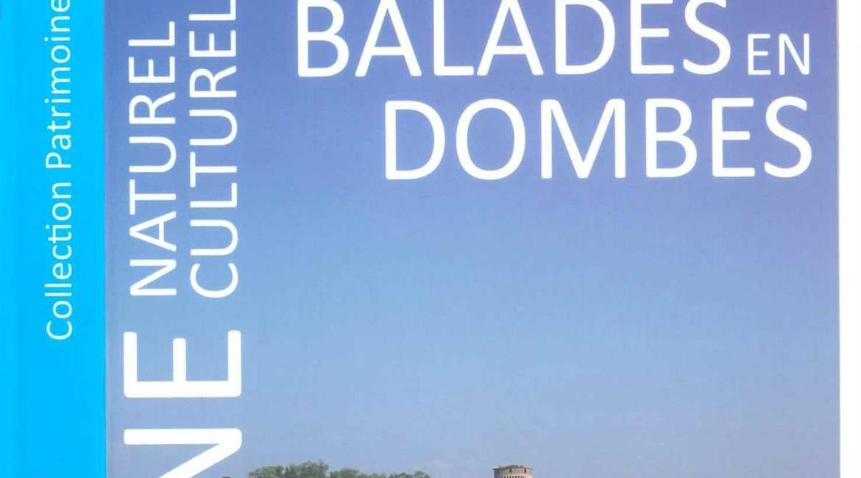Topoguides Balades en Dombes