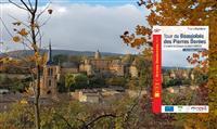 Nouveauté : Le Tour du Beaujolais des Pierres Dorées