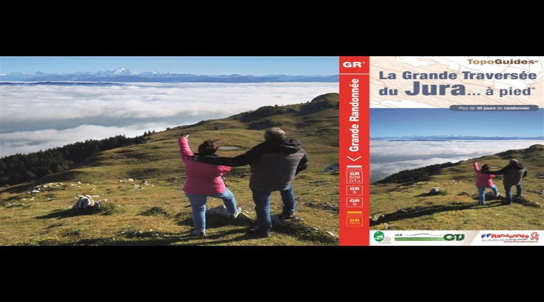 JURA : La grande traversée du Jura