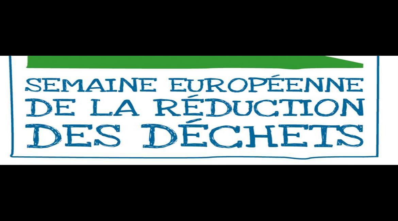 ENVIRONNEMENT : Semaine européenne de réduction des déchets SERD 2018
