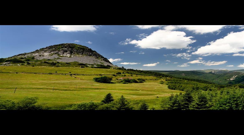 BLOG : Le tour de la Montagne Ardéchoise