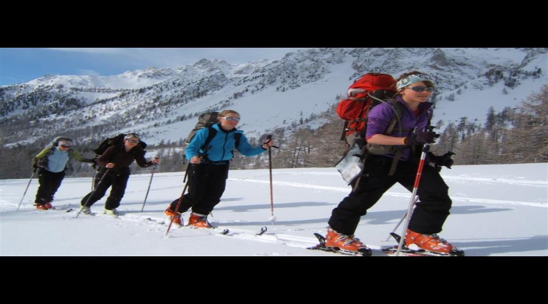 Le ski de randonnée se démocratise