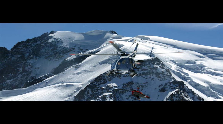 HAUTE SAVOIE : Prudence en montagne !