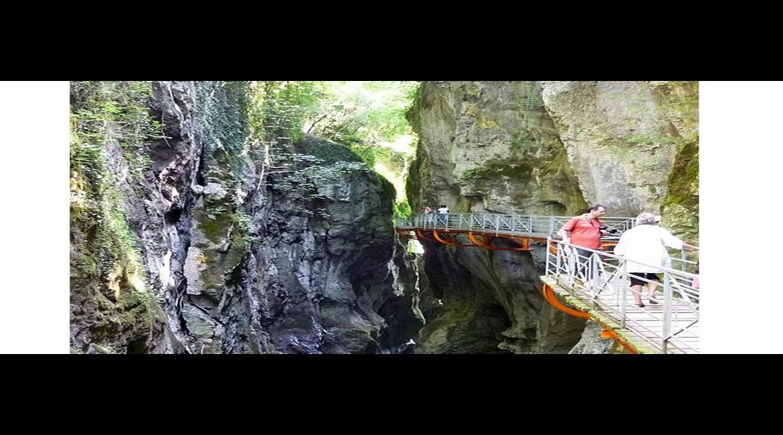 10 sorties « nature » autour d'Annecy en Savoie