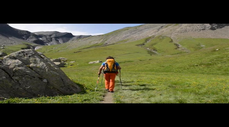 En route pour de grandes itinérances alpines dans les Écrins !