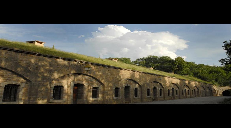 Des randofiches® pour randonner entre les forts de Lyon