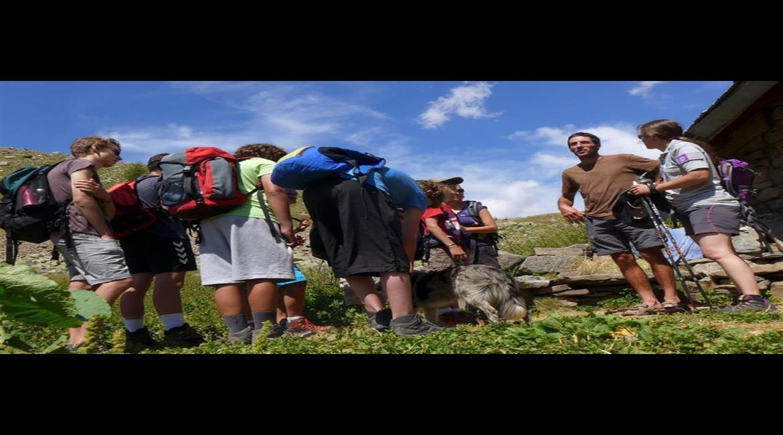 L'accès des jeunes aux refuges de montagne assoupli