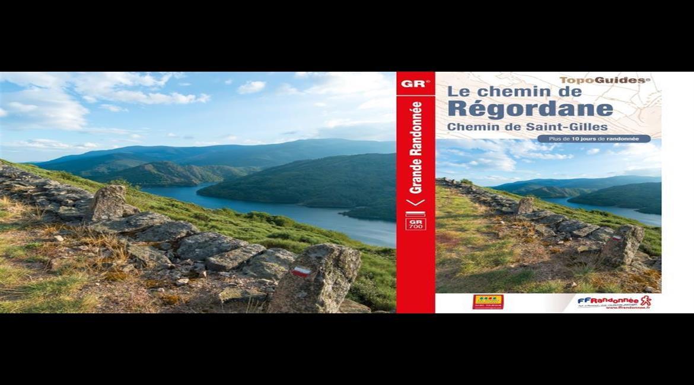 Le Chemin de Régordane GR® 700