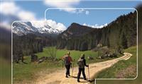 Un nouveau carto-guide pour les Quatre-Montagnes dans le Vercors