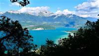 Dans les Alpes, le projet de GR® 500 en bonne voie