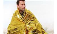 À quoi me servira cette couverture de survie au fond de mon sac à dos ?