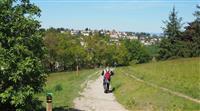 La ville de Saint Etienne récompensée pour sa Boucle Verte