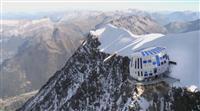 Mont-Blanc : moins de gardiens de refuge sur la voie normale ?