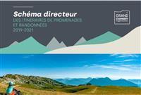 La randonnée dans le Grand Chambéry en Savoie