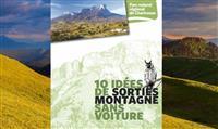 Explorer le Parc naturel régional de la Chartreuse à pied sans voiture