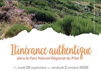 Itinérance authentique dans le Pilat