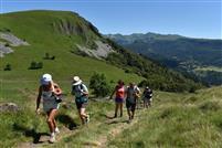 Randonner dans les Volcans d'Auvergne en respectant la nature