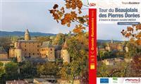 Tour du Beaujolais des Pierres Dorées