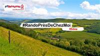 Trouver des idées rando dans le Rhône