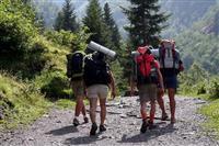 Enquête sur le tourisme d'itinérance à mobilité douce