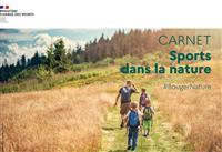 Lancement du guide « Sport dans la nature »
