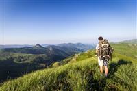 Explorer le volcan cantalien sans voiture