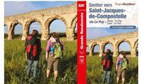 Le chemin vers Saint-Jacques de Compostelle dans la Loire