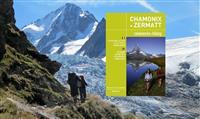 Livre : Chamonix – Zermatt