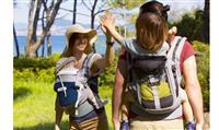 Bien choisir un  porte-bébé  de randonnée