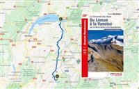 Sur le GR® 5 dans les Alpes avec Manon